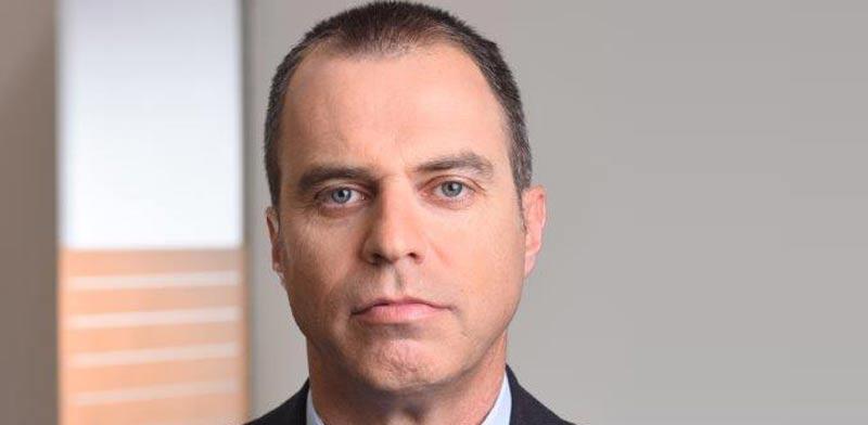 """CFO טמבור: """"לפנינו הזדמנות להרחבה גדולה של הפעילות בחו""""ל"""""""
