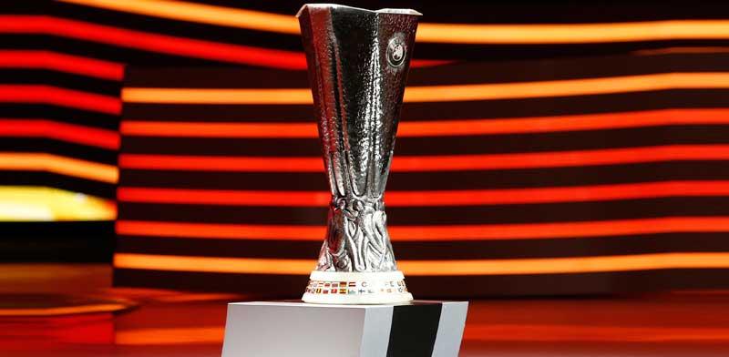 גביע הליגה האירופית / צלם: רויטרס