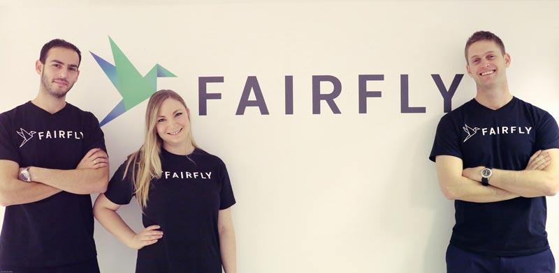 חברת  FairFly / צילום: אלון גלבוע