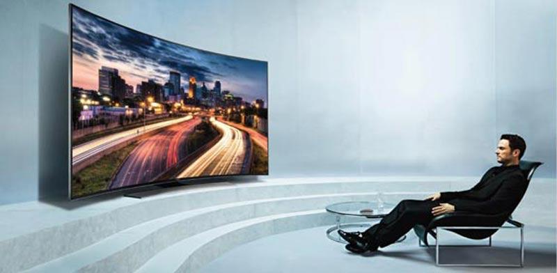 הישראלים רוכשים יותר טלוויזיות 70 אינץ' ומעלה