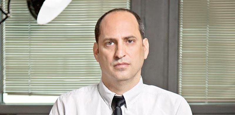 יואב ספיר, הסנגור הציבורי הראשי / צילום: אלון רון