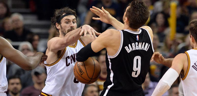 NBA, כדורסל / צלם: רויטרס
