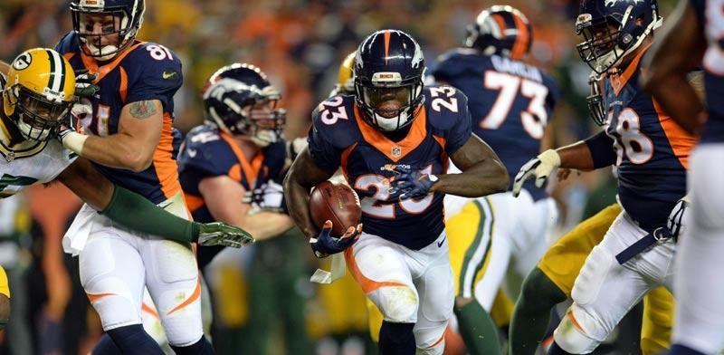 פוטבול, NFL / צלם: רויטרס