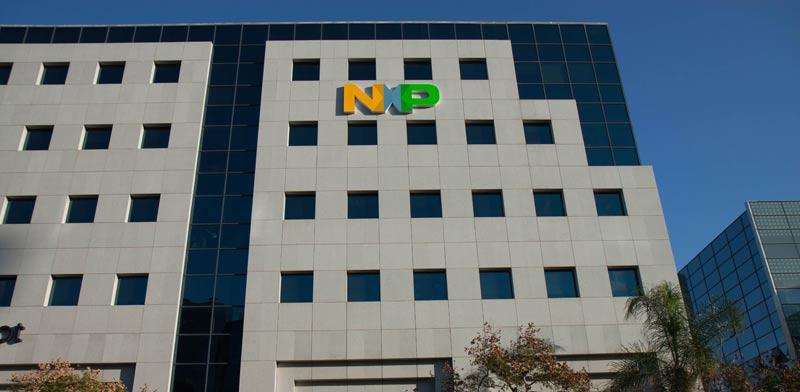 חברת NXP  / צילום: יחצ