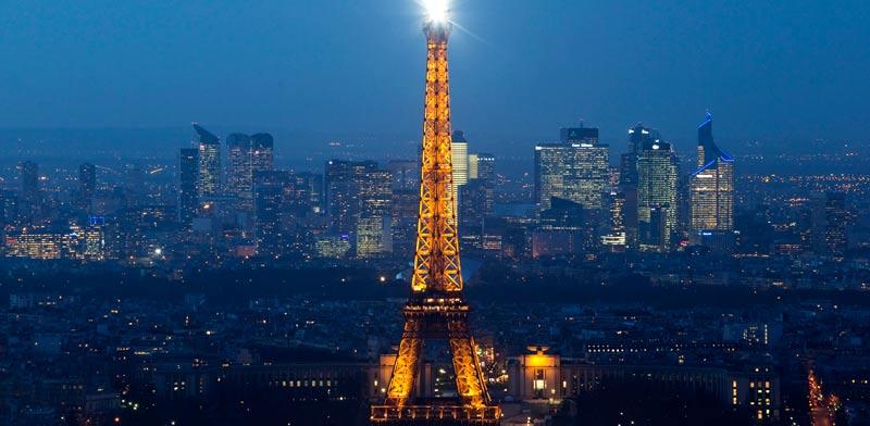 פריז / צלם: רויטרס