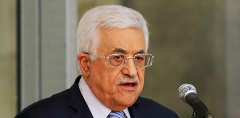 Mahmoud Abbas (Abu Mazen)  photo: Reuters