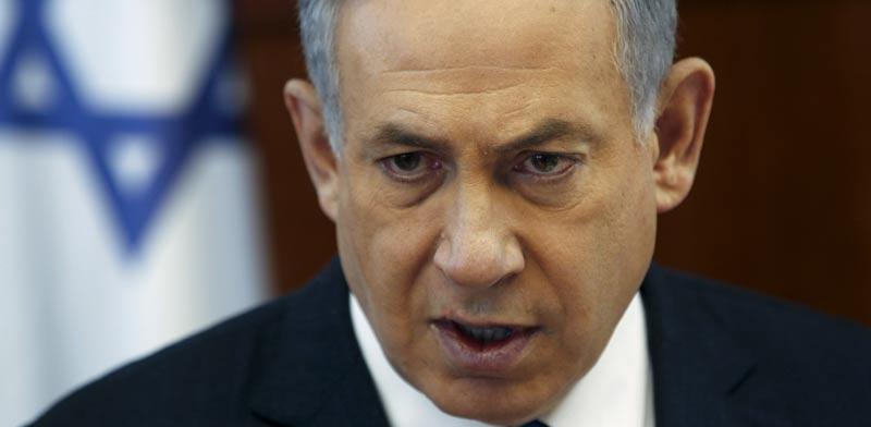 Benjamin Netanyahu  photo: Reuters