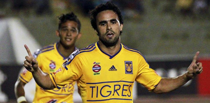 טיגרס, הליגה הראשונה במקסיקו / צלם: רויטרס