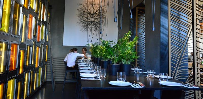 מסעדת טאיזו / צילום: תמר מצפי
