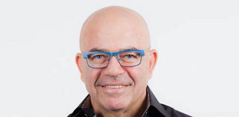 Kadimastem CEO Yossi Ben-Yosef, photo: Studio-One