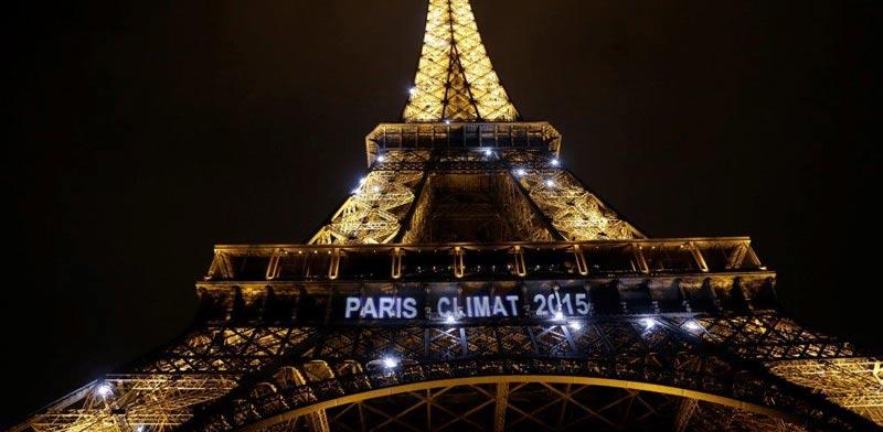 ועידת האקלים בפריז / צילום: רויטרס