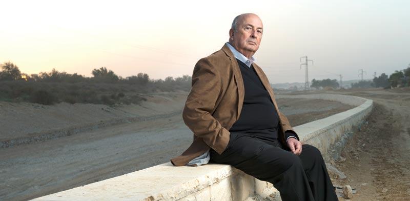 אלי אלאלוף / צילום: יונתן בלום