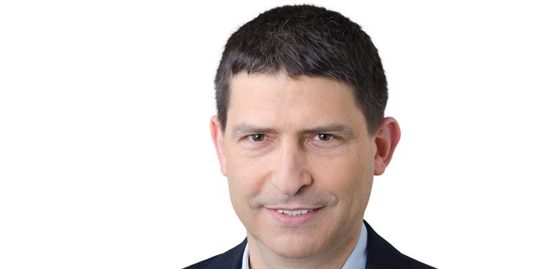 Amir Scharf