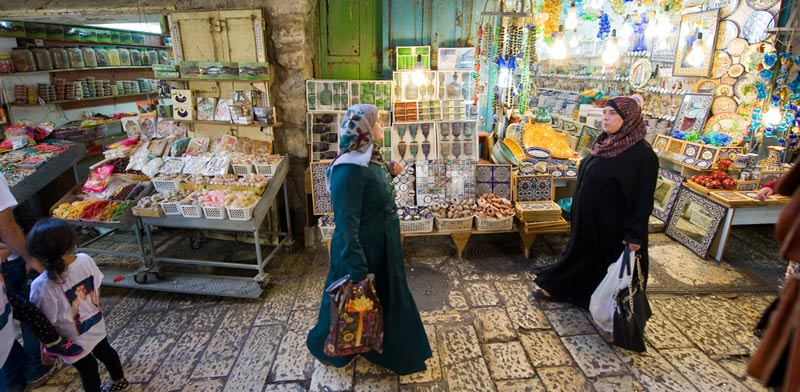 """""""גם הערבים רוצים לחיות בערים עם תכנון מיטבי בסטנדרט גבוה"""""""