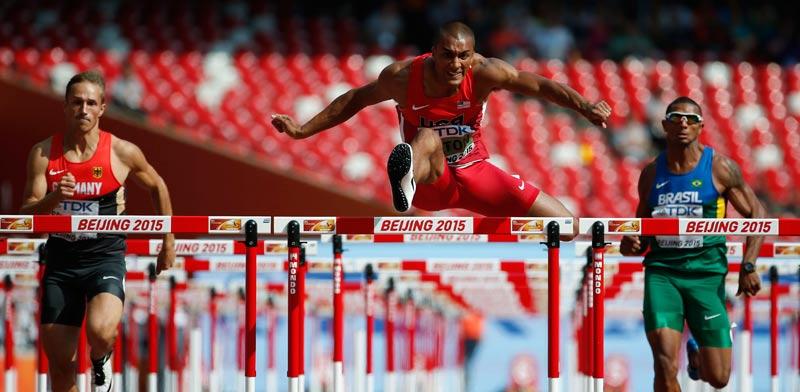 אתלטיקה / צלם: רויטרס