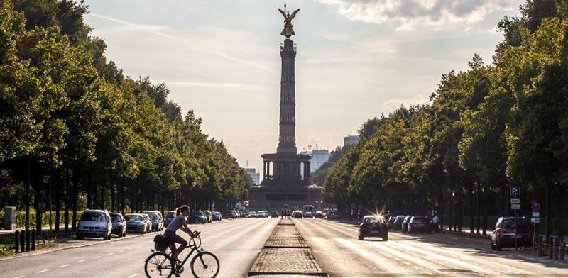 ברלין גרמניה/ צילום:  Shutterstock/ א.ס.א.פ קרייטיב