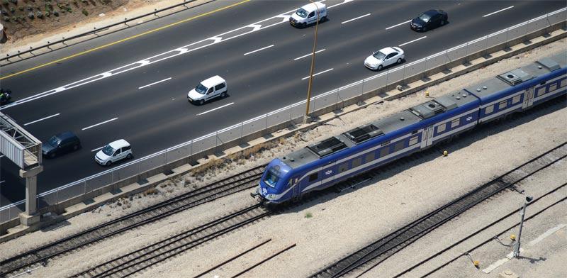 Israel Railways
