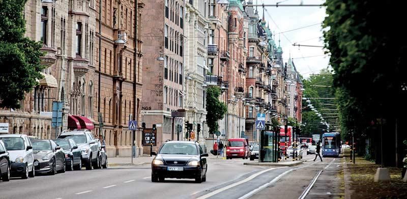 שטוקהולם/ צלם:בלומברג