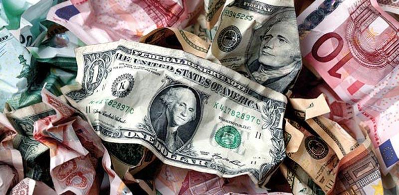 כסף / צילום: רויטרס
