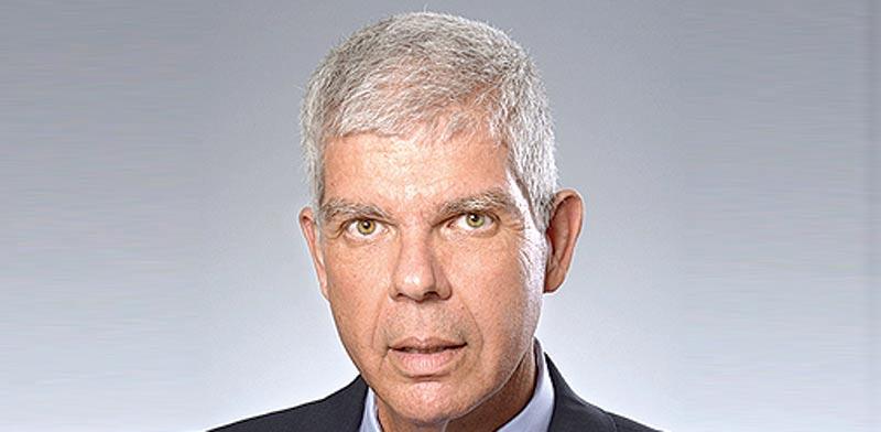 """אלכס ויסמן, לשעבר סמנכ""""ל הכלכלה במשרד התקשורת / צילום: יחצ"""