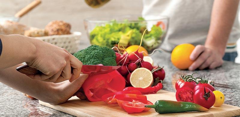 ירקות / צילום: שאטרסטוק