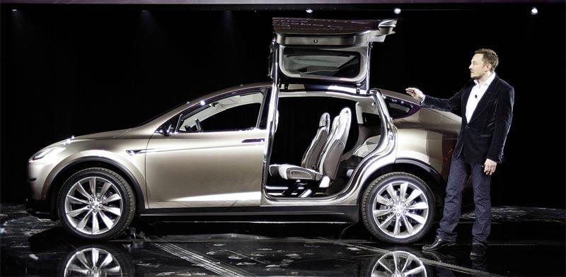 Elon Musk  photo: Reuters
