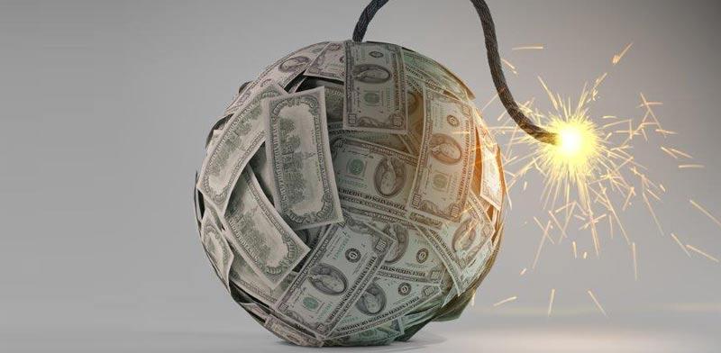 מימון- תזרים מזומנים/ קרדיט: שאטרסטוק