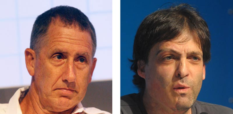 Dan Ariely and Yoav Shoham