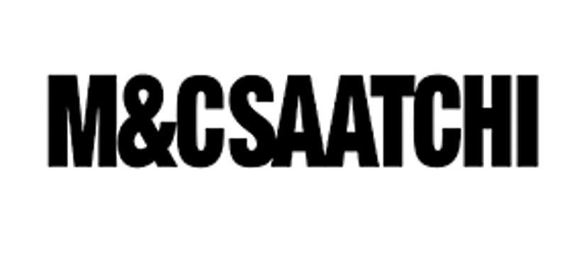 M&C SAATCHI לוגו / צילום: יחצ
