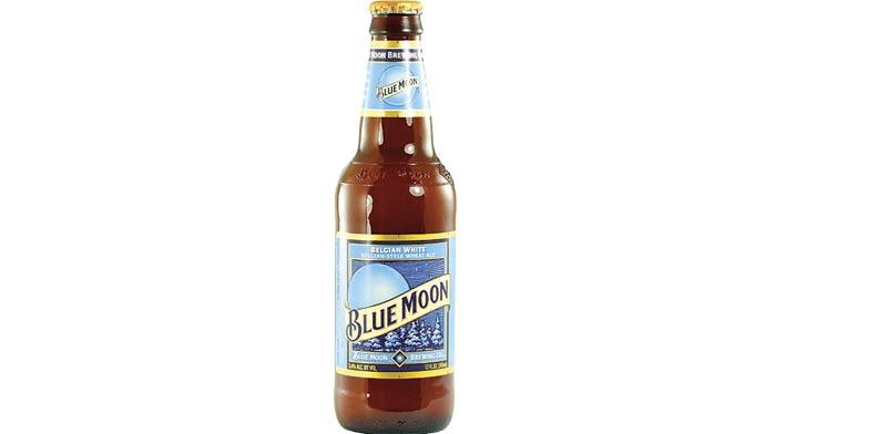 בירה בלו מון / צילום: יחצ