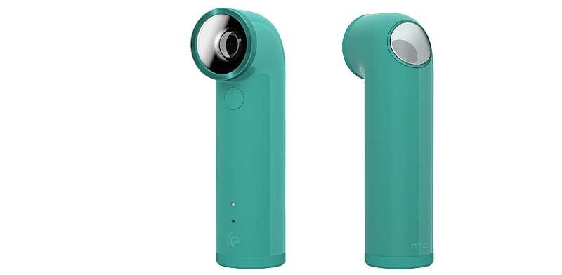 צלמת HTC /צילום: יחצ