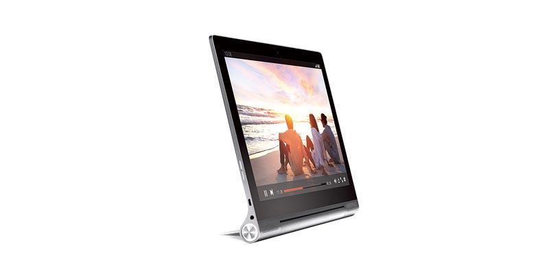לנובו Yoga Tablet 2 Pro / צילום: יחצ