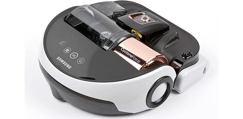 סמסונג Powerbot VR9000/ צילום:יחצ