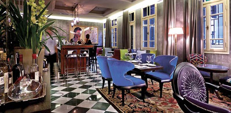מלון עלמה / צילום:יחצ