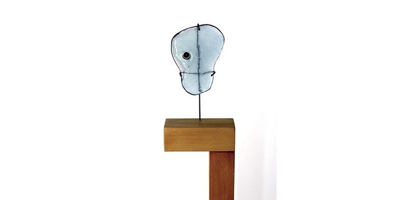 מתוך התערוכה של חנן דה לנגה / צילום: יחצ