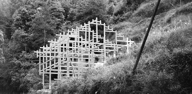 """מתוך התערוכה של לוטן / צילום:  ברק ברינקר ויח""""צ"""