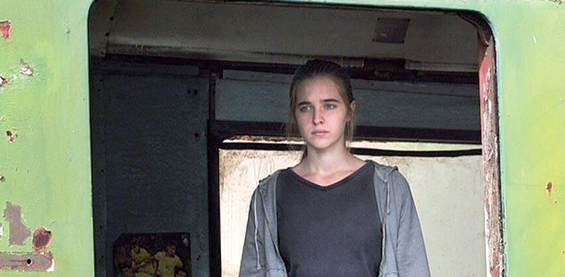 """מתוך הסרט """"ילדת יום רביעי"""". הונגריה / צילום: יחצ"""