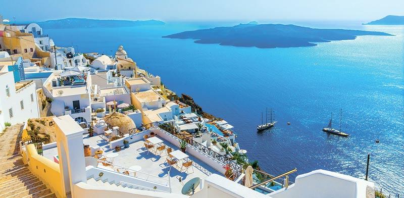 איי יוון / צילום:shutterstoc
