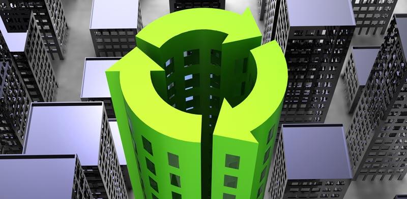 בנייה ירוקה: כיצד תדעו אם ערכי הקיימות אכן נשמרים בפרויקט