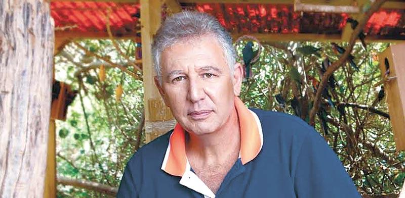 גלעד אלטשולר / צילום: ענבל מרמרי