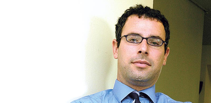Amir Avniel