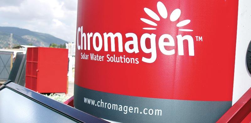 Chromagen