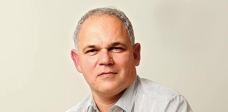 """עירא פלטי, נשיא ומנכ""""ל סרגון / צילום: איל יצהר"""