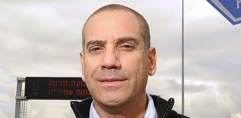 "אריאל אדורם, מנכ""ל אורד / צילום: איל יצהר"
