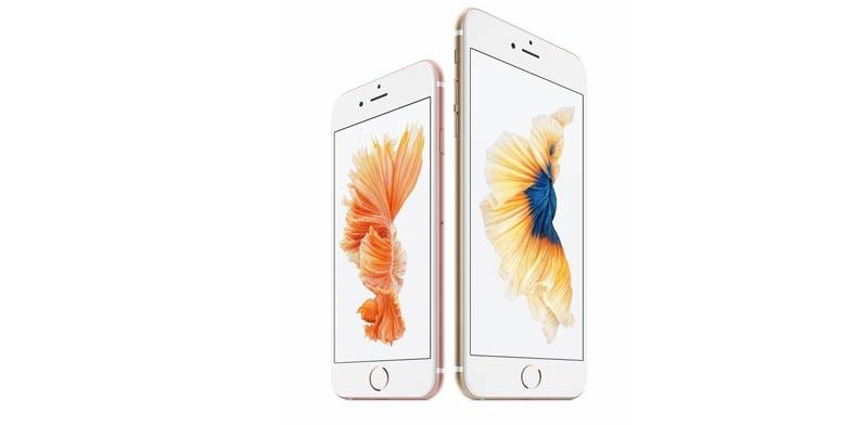 אייפון 6S / צילום: יחצ