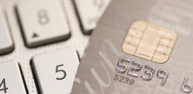 כרטיס אשראי חכם- באירופה זה הסטנדרט, מתי אצלנו / צילום:  Shutterstock/ א.ס.א.פ קרייטיב