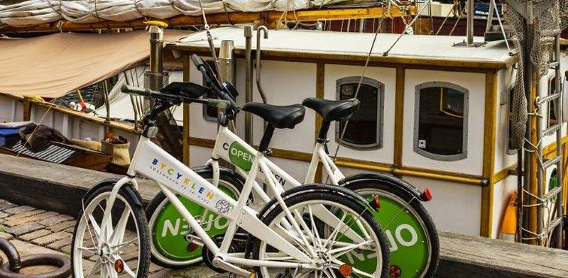 טסים - דנמרק: היעד האולטימטיבי לרכיבה על אופניים