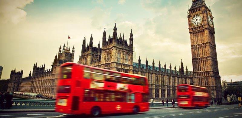 לונדון/ קרדיט: שאטרסטוק