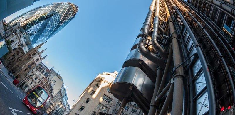 כל הסיבות לכך שישראלים מגייסי הון צריכים להכיר את לונדון