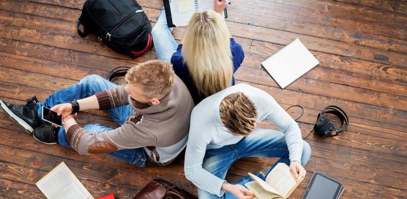 חוויות מעצבות לעתיד מהתואר הראשון/ צילום:  Shutterstock/ א.ס.א.פ קרייטיב